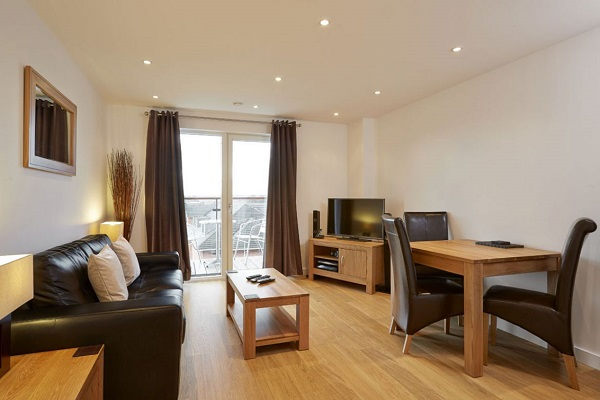 Self Catering Accommodations in Windsor