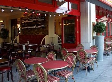Cafe Rouge