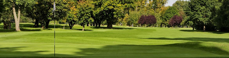Datchet Golf Course