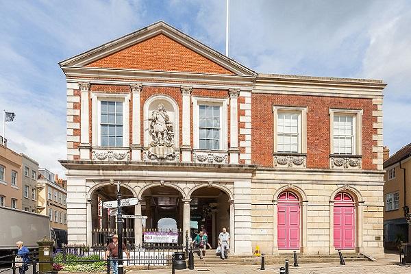 Windsor & Royal Borough Museum