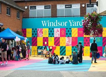 Windsor Yards