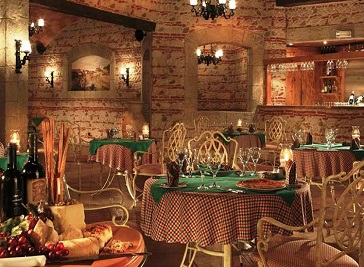 Sebastian's Italian Restaurant