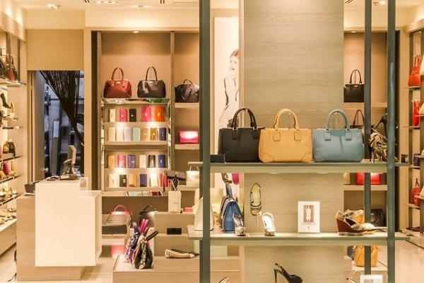 Shopping & Fashion in Windsor